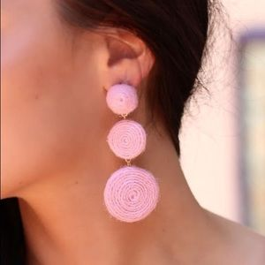 Lulus earrings